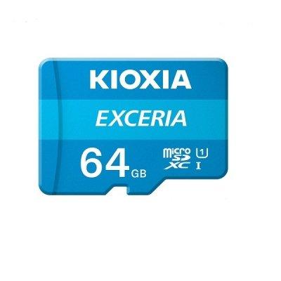 حافظه مموری 64 گیگ مدل Kioxia
