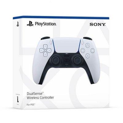 دسته بازی بی سیم سونی 5 DualSense