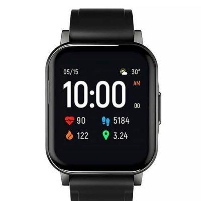 ساعت مچی هوشمند شیائومی هایلو Solar LS05 نسخه گلوبال