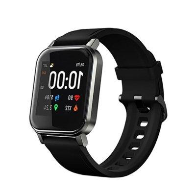 ساعت مچی هوشمند شیائومی هایلو Watch 2 LS02 نسخه گلوبال