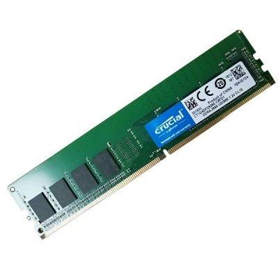 حافظه رم لپ تاپ کروشیال مدل Crucial 8GB DDR4 2666Mhz