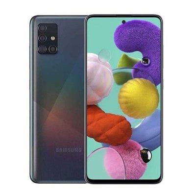 گوشی موبایل سامسونگ مدل Galaxy A51 دو سیم کارت ظرفیت 128گیگابایت رم 8گیگابایت