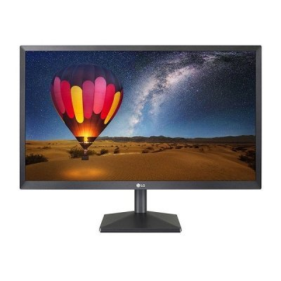 مانیتور الجی مدل Monitor LG 22MN430 سایز 22 اینچ