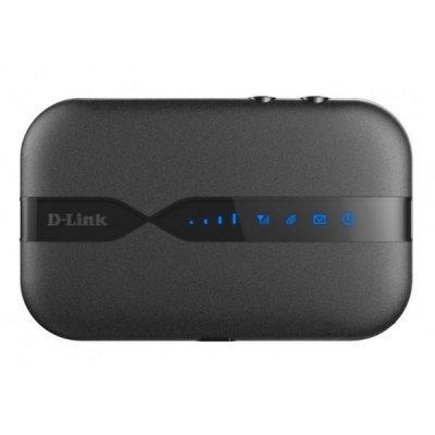 مودم روتر همراه D-Link LTE 4G مدل DWR-932C