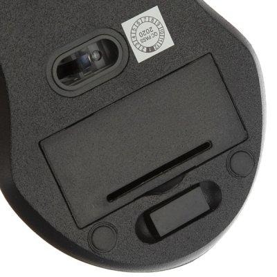 ماوس بی سیم میکروفایر مدل Microfire 3W009