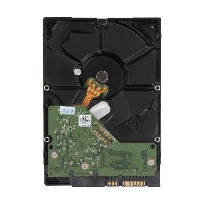 هارددیسک اینترنال وسترن دیجیتال مدل WD Green ظرفیت 500 گیگابایت