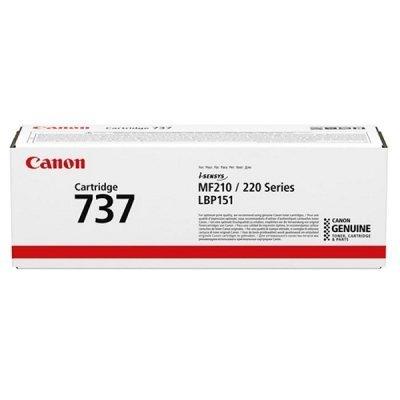 کارتریج کانن مدل Canon 737
