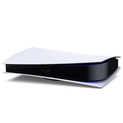کنسول بازی سونی PS5 Digital Edition ظرفیت 1 ترابایت