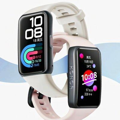 دستبند هوشمند آنر 6 Band