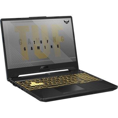 لپ تاپ ایسوس مدل TUF FX506LI i5-10300H/8/1+256/4