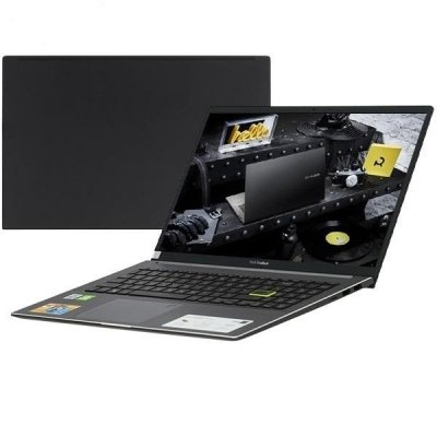 لپ تاپ ایسوس مدل S533JQ i5/8/512/2
