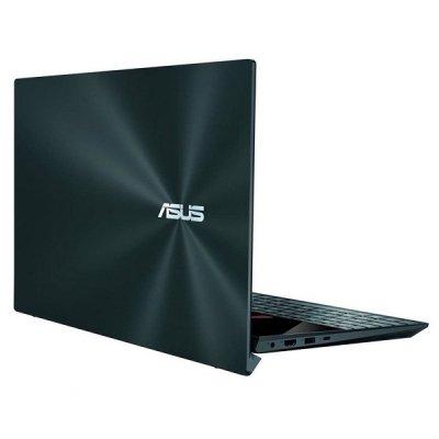 لپ تاپ ایسوس مدل ZenBook Duo UX481FLC-ZX i7/16/1/2