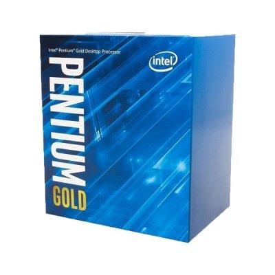پردازنده مرکزی اینتل مدل Intel Pentium Gold G5620 Box