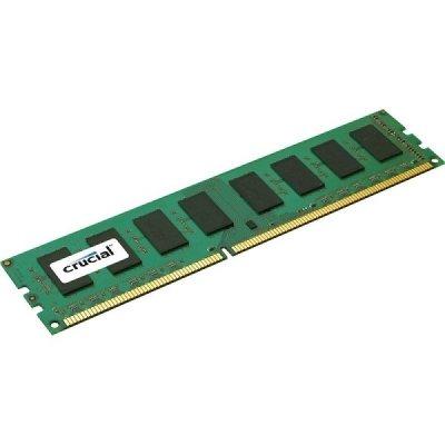 حافظه رم  کروشیال مدل crucial 8GB DDR4 2666MHz