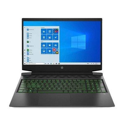 لپ تاپ اچ پی مدل HP Pavilion Gaming 16-A0032dx i5 8GB 512ssd 6GB
