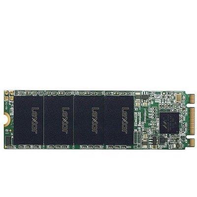 حافظه SSD اینترنال 128 گیگابایت Lexar مدل NM100