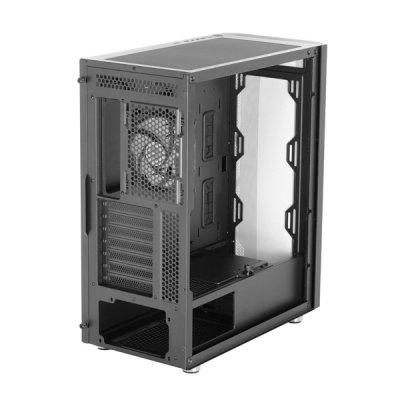 کیس کامپیوتر گرین مدل GREEN GRIFFIN G6