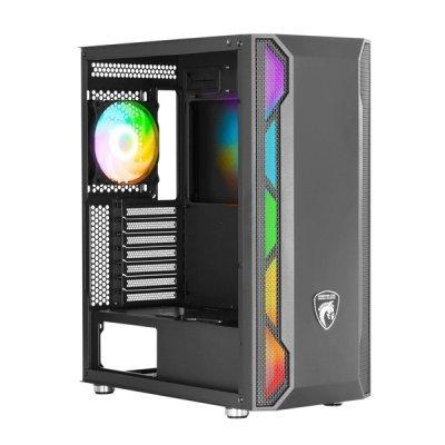 کیس کامپیوتر گرین مدل GREEN GRIFFIN G2