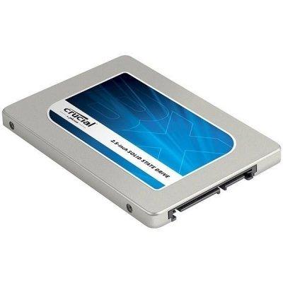 اس اس دی اینترنال کروشیال مدل MX300 ظرفیت 1 ترابایت