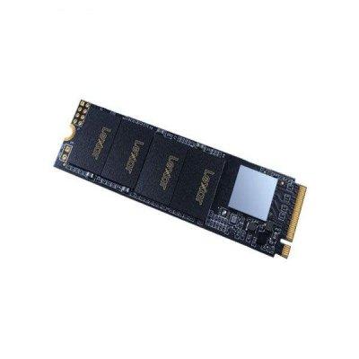حافظه SSD لکسار مدل  NM610 M.2 2280 500GB PCIe