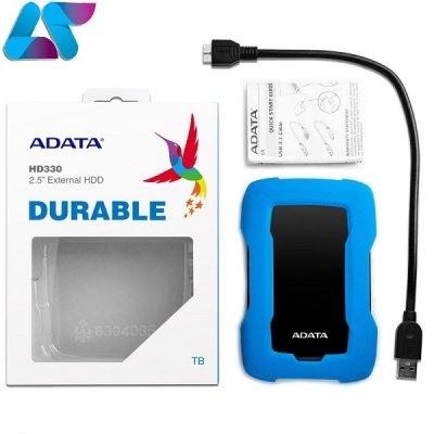هارددیسک اکسترنال ای دیتا مدل HD330 ظرفیت 4 ترابایت