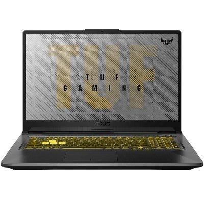 لپ تاپ ایسوس مدل TUF Gaming A17 FX706IU R9-706IU/16/1+256/6