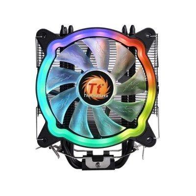 فن پردازنده ترمالتیک مدل Thermaltake UX200 ARGB