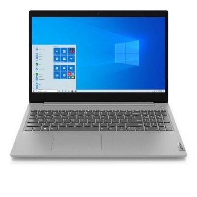 لپ تاپ لنوو مدل Ideapad 3 4/128 با پردازنده Pentium Gold 6405U