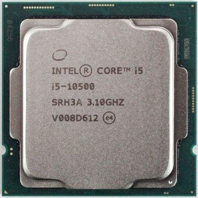 پردازنده 3.7 گیگاهرتز Intel مدل CORE I9 10900K