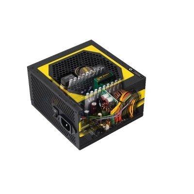 منبع تغذیه گرین مدل  GP650A-UK PLUS