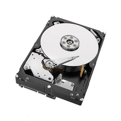 هارد دیسک سیگیت مدل SKYHAWK ظرفیت 6 ترابایت