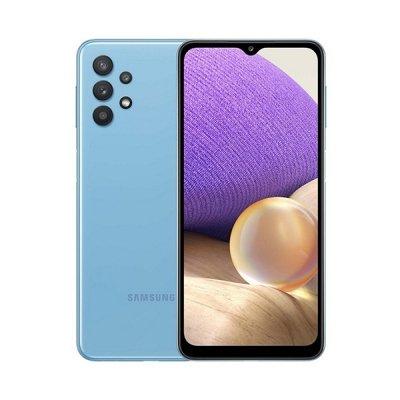گوشی موبایل سامسونگ مدل Galaxy A32 دو سیم کارت ظرفیت 128 گیگابایت رم 6 گیگابایت