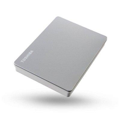 هارد اکسترنال 1 ترابایت Toshiba مدل CANVIO FLEX