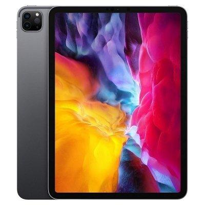 آیپد پرو مدل iPad Pro 2020 11 inch 4G ظرفیت 512 گیگ