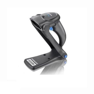 بارکدخوان دیتالاجیک مدل QuickScan Lite QW2120+با پایه