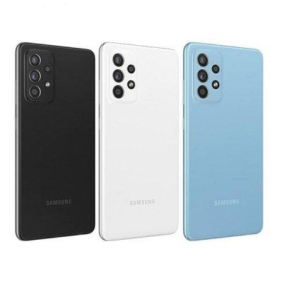 گوشی موبایل سامسونگ مدل Galaxy A52 دو سیم کارت ظرفیت 256/8 گیگابایت