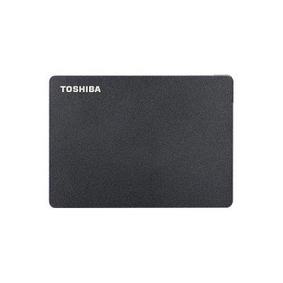 هارد اکسترنال 1ترابایت Toshiba مدل CANVIO GAMING