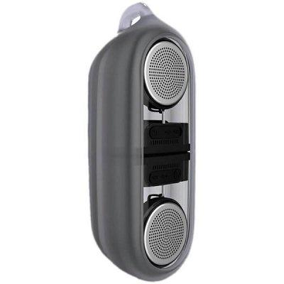 اسپیکر بلوتوثی قابل حمل دویا Crystal Series TWS