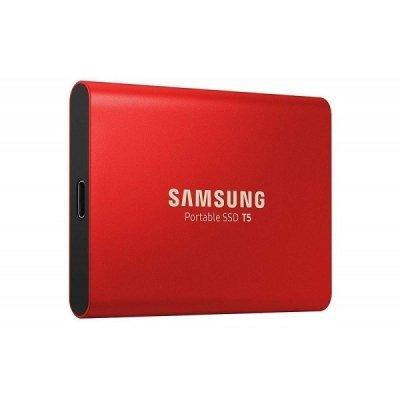 حافظه SSD اکسترنال سامسونگ مدل T5 500GB