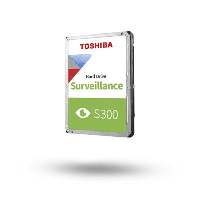 هارد دیسک توشیبا مدل Toshiba Surveillance S300 2TB