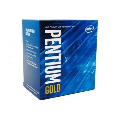 پردازنده مرکزی اینتل مدل Intel Pentium G5420 box