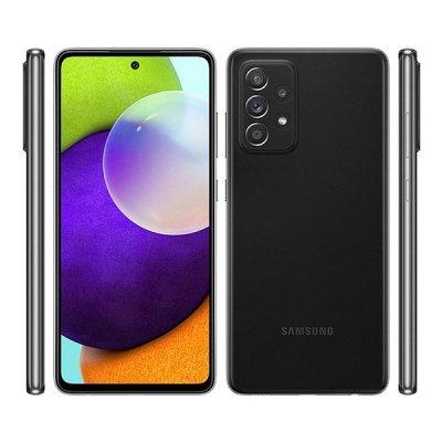 گوشی موبایل سامسونگ مدل A52 5G دو سیمکارت ظرفیت 128 گیگابایت و رم 8 گیگابایت