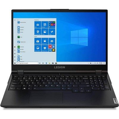 لپ تاپ لنوو i7/16/1TB+256SSD/6 مدل Legion 5
