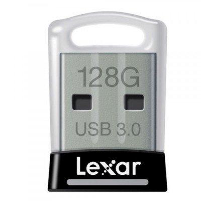 حافظه فلش لکسار مدل Lexar jumpDrive S47 128GB
