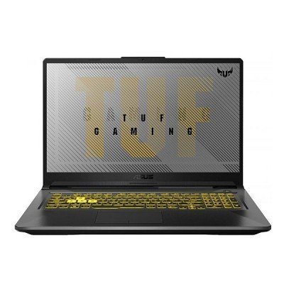 لپ تاپ ایسوس مدل TUF FX506LH-HN210 i5/8/512/4