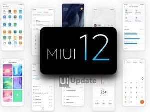 نسخه جهانی رابط کاربری MIUI 12 بهزودی روانهی ۴۷ گوشی شیائومی میشود