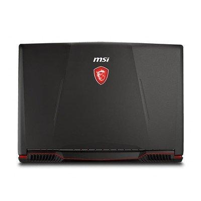 لپ تاپ ام اس آی  مدل MSI GL63 8RCS i7-8750H/8/1TB+128SSD/4GB