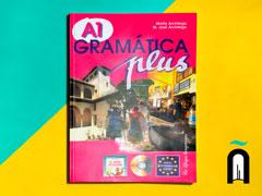 Gramática plus - A1 + 1CD