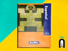 Berlitz Español Niveles 1-2 + 1CD