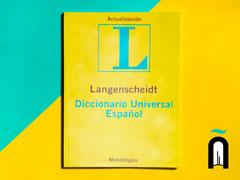 Diccionario Universal Español